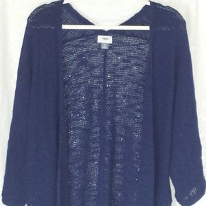 Old Navy Cocoon Cardigan